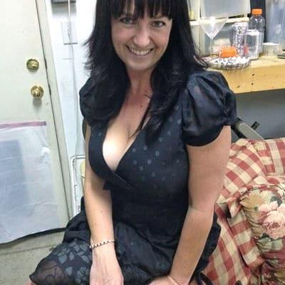Carole, 48 ans